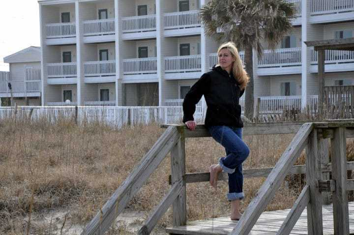 Inside Interview: Jennifer Dikdan-Batson